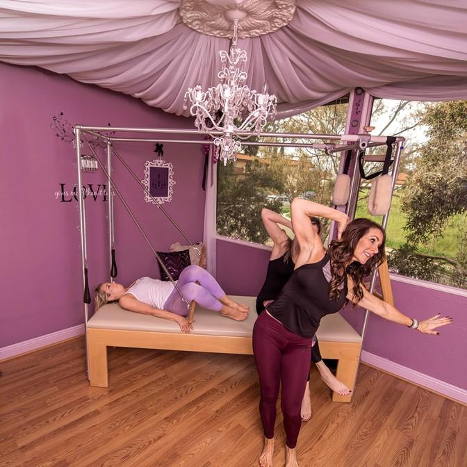Kathy Babcock Pilates