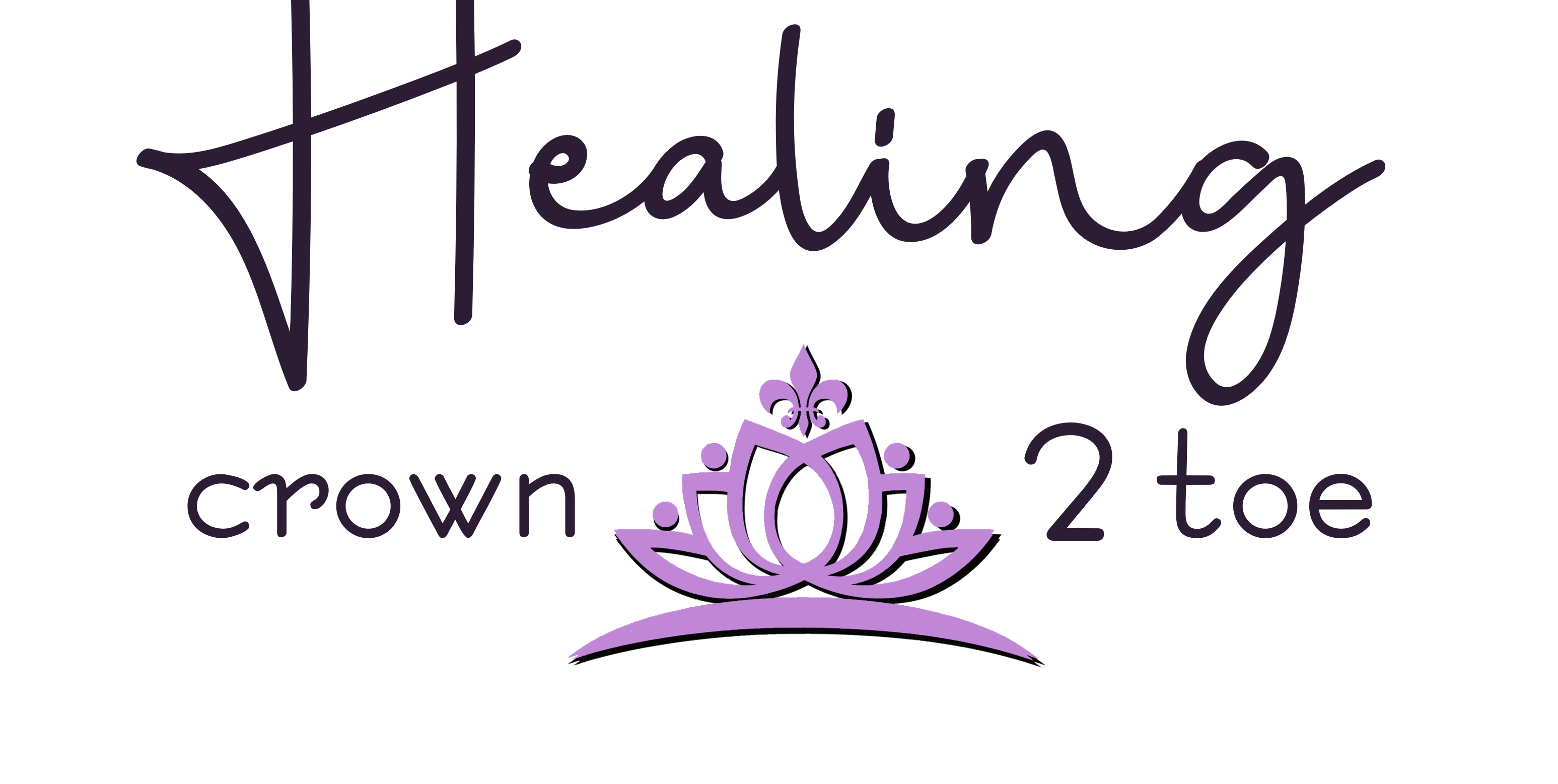 Healing Crown 2 Toe