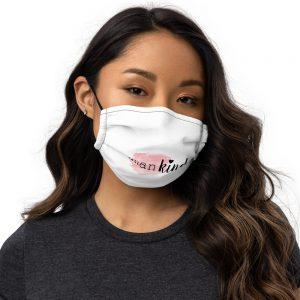 Human Kind Premium Face Mask