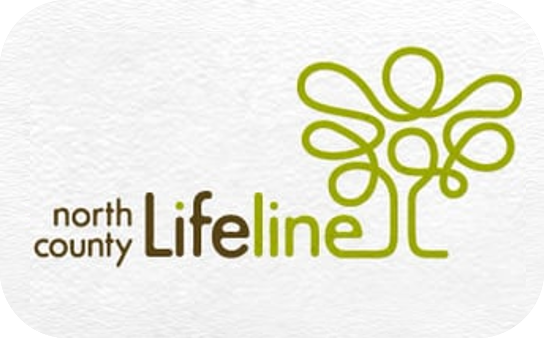 North County Lifeline - supported by SD HumanKind