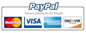 PayPal accepted by SD HUMANkind